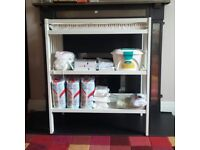 IKEA Gulliver 3 tier Baby Changing Unit (with brand new changing mat {in original plastic wrap})