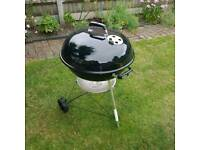 Weber Compact Kettle Charcoal Barbecue 57cm