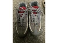 Nike 110s
