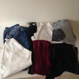 Size 12 bundle: New Look, Boo Hoo, Next