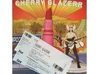 cherry glazerr half price tickets for brundenell leeds 30th may 2 available £5 each