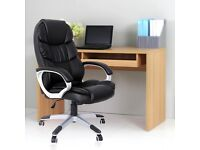 Office chair - nearly brand new - 25% off