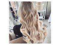 RUSSIAN HAIR EXTENSIONS BRISTOL