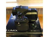 Panasonic FZ1000 Bridge Camera in perfect condition.