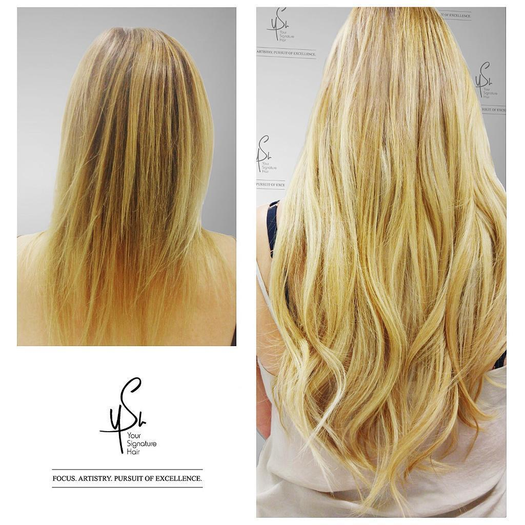 Russian Hair Extensions New System Of Bio Bondsinstant Quote50