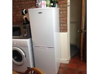 1 year old fridge freezer
