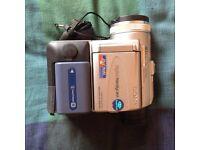 Sony Digital Handycam DCR -PC100E - excellent condition