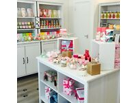Wholesale, Job Lot of Bath Products, Health & Beauty, Homeware Stock for Retail / Online