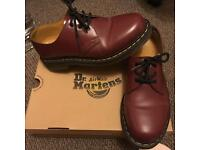 Dr. Martens Moving out Sale‼️