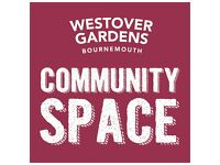 Bournemouth Community Space AVAILABLE