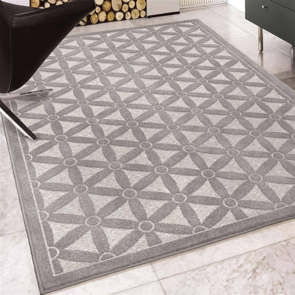 Details About Rugs Area Rugs Outdoor Rugs Indoor Outdoor Carpet Gray Cool Pattern Patio Rugs