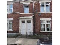 2 Bedroom lower flat, Tamworth Road, NE4 5AS