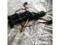 Children's Playable Bagpipes