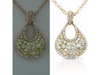 Professional jewelry retouching. Online high-end retouching service.