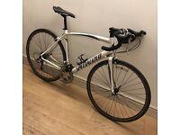 Specialized Allez Sport Triple 56 Road Bike