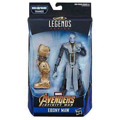 Avengers Endgame Marvel Legends Ebony Maw