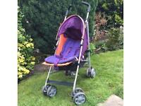 Mamas & Papas stroller / buggy