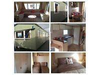 6 Berth Caravan To Rent ,Long Lets Available, Morecambe- perfect for power station , m6 workers