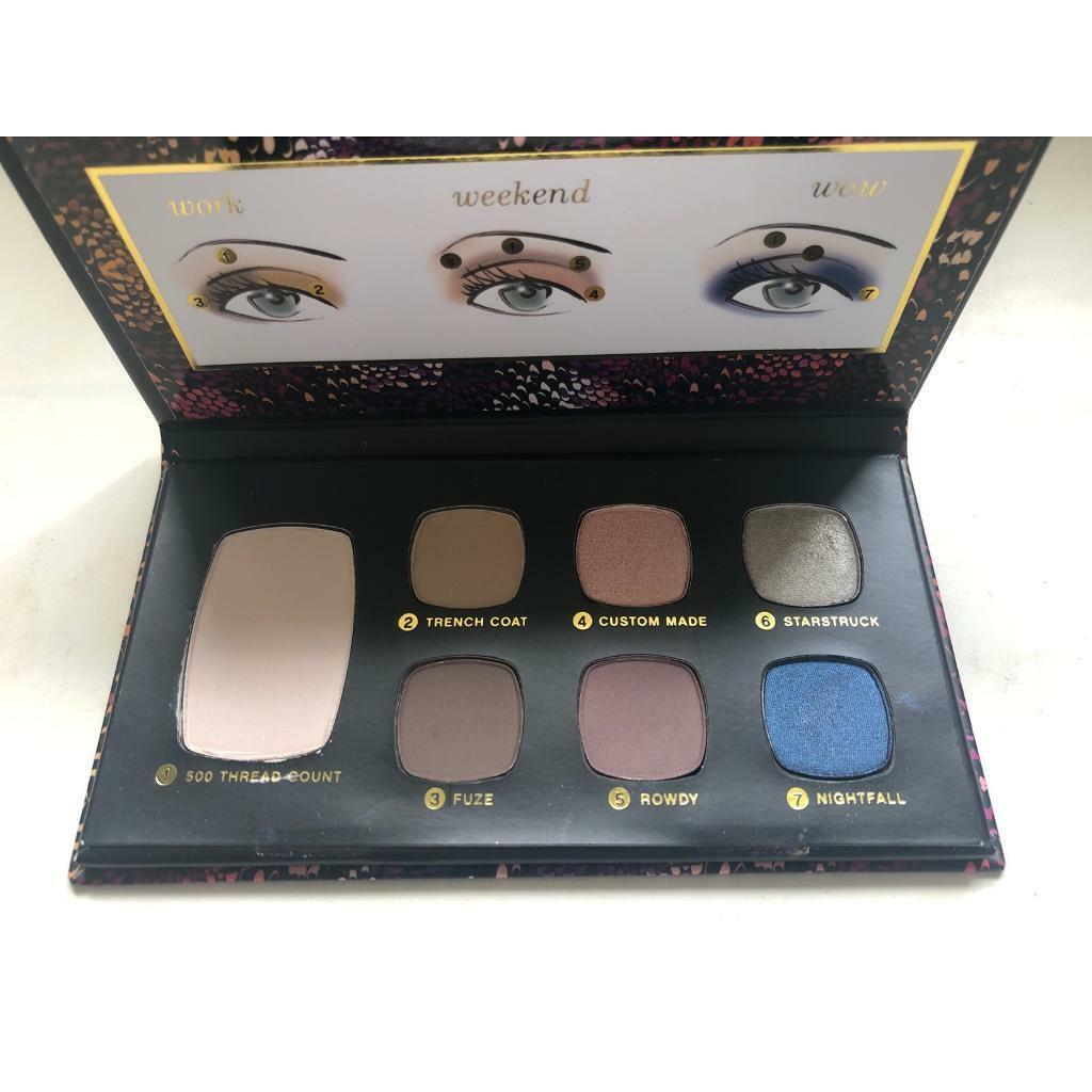 97ad36d78 Bare Minerals Work Weekend Wow eyeshadow palette | in Formby, Merseyside |  Gumtree