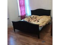 one fantastic bedroom in walthamstow to rent e17 with completely new bed