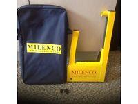 MILENCO COMPACT WHEELCLAMP £20