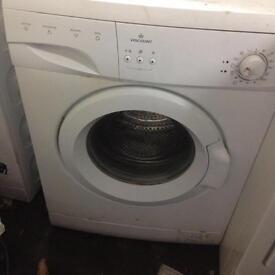White washing machine £50