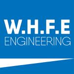 WHFE ENGINEERING PTY LTD
