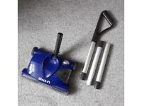 Gtech SW27 cordless floor sweeper