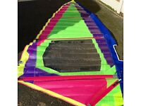 Wind Surfing Sails 4 Perfect Condition.