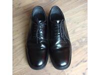 Men's Clarks shoes size 9