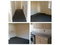 **NOW LET** 2 BEDROOM FLAT TO RENT. ANNAN £385 pcm. no DSS or pets. Suit single person or couple.