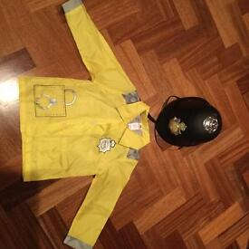 Police outfit for sale