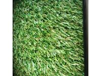 Artificial Grass brand new 4.45 metres X 4 metres