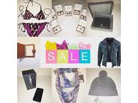 Preloved & New Bargains