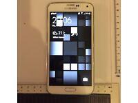 Samsung Galaxy s5 (Read description)