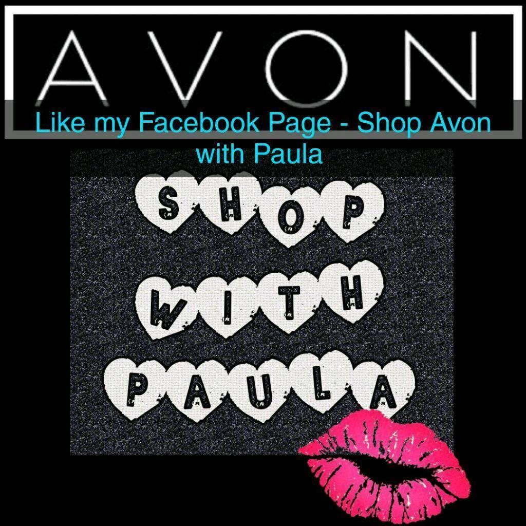 Avon Brochures/Shop Online