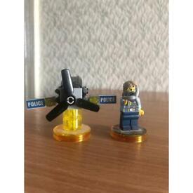 Lego dimension Lego city