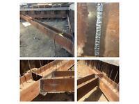 Welder fabricators required / Site Welder's