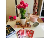 Tarot Reading (Open Heart Tarot)