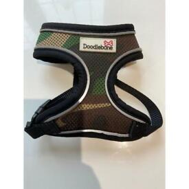 Doodlebone dog harness