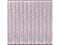 NET Curtains from Dunelm BRAND NEW