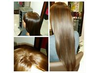 Afro -Hair manchester /Afro Salon / Natural Hair / Weave / Hair Extension / Relax hair/ Keratin