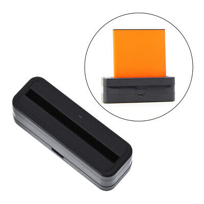 USB External Battery Charger Stand Holder Cradle Desktop Dock For LG V20