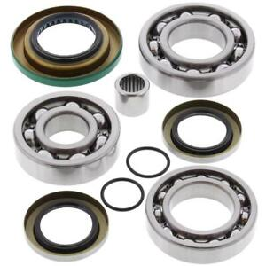 Rear Differential Bearing Kit Can-Am Outlander 800 XMR 800cc 2011 2012