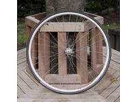 700C Mavic / Campagnolo Road bike Rear Wheel
