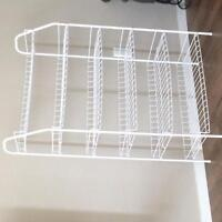 6 Tier Shoe Rack