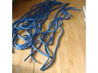 25x 2m blue dart profile gaskets/seals with magnet similar to TSC-2005