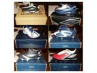 Kids Football Boots & trainers