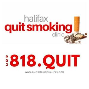 Laser Smoking Cessation Treatment + Quit Smoking Aids  |  Halifax Quit Smoking Clinic