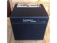 Acoustic Guitar amp AER